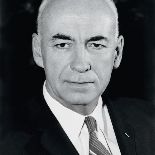 Dr. Robert R. Gilruth