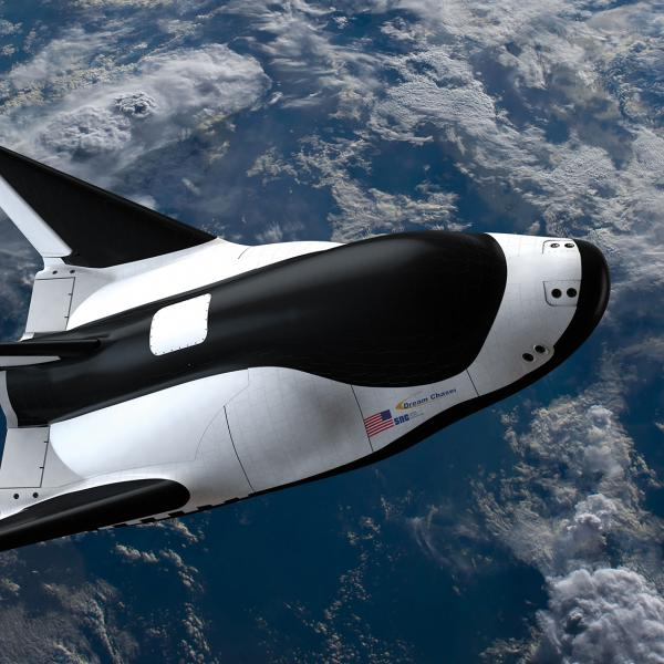 Dream Chaser Spacecraft