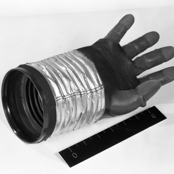 Apollo Space Suit Glove